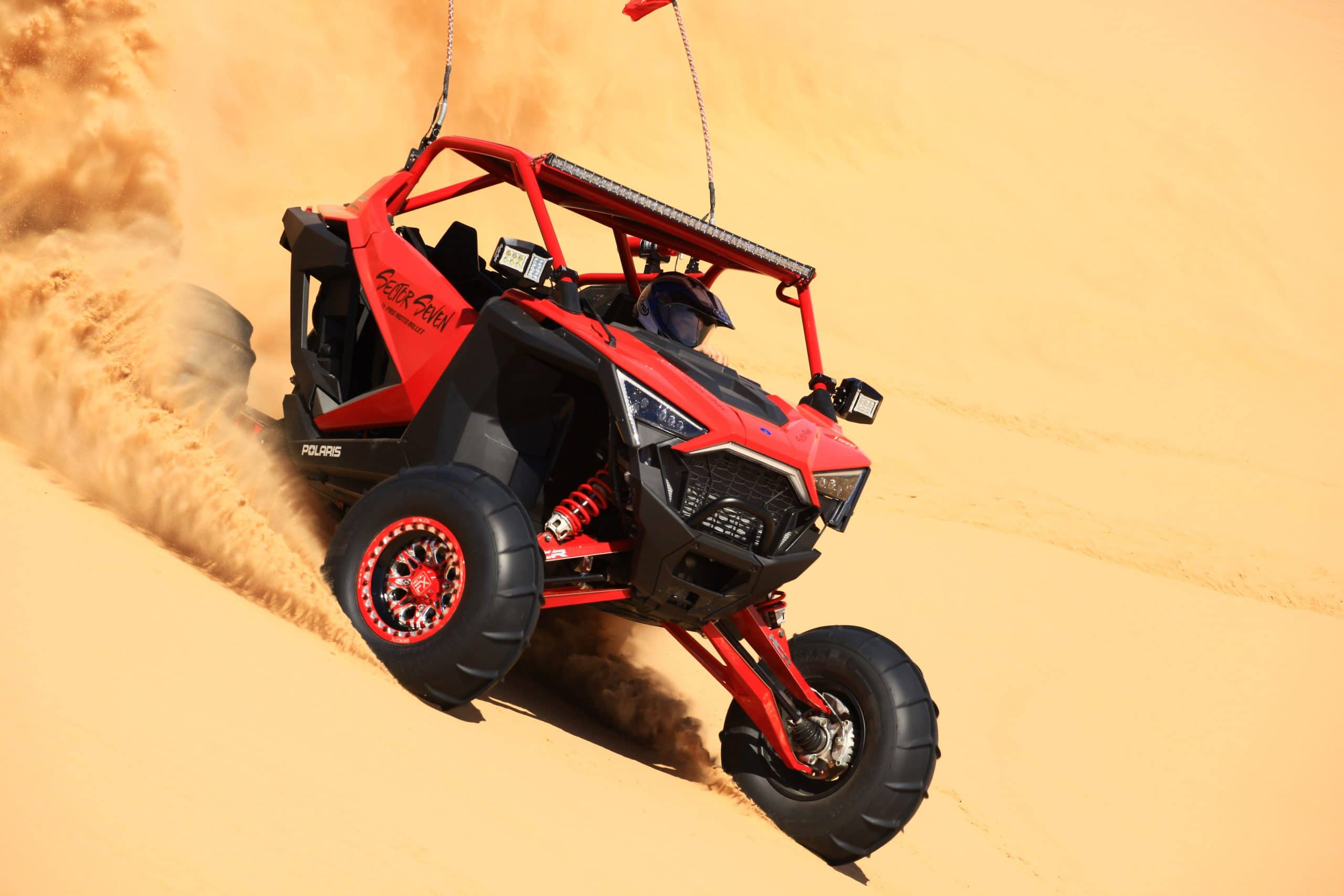 Polaris – RZR Pro XP – Assassin