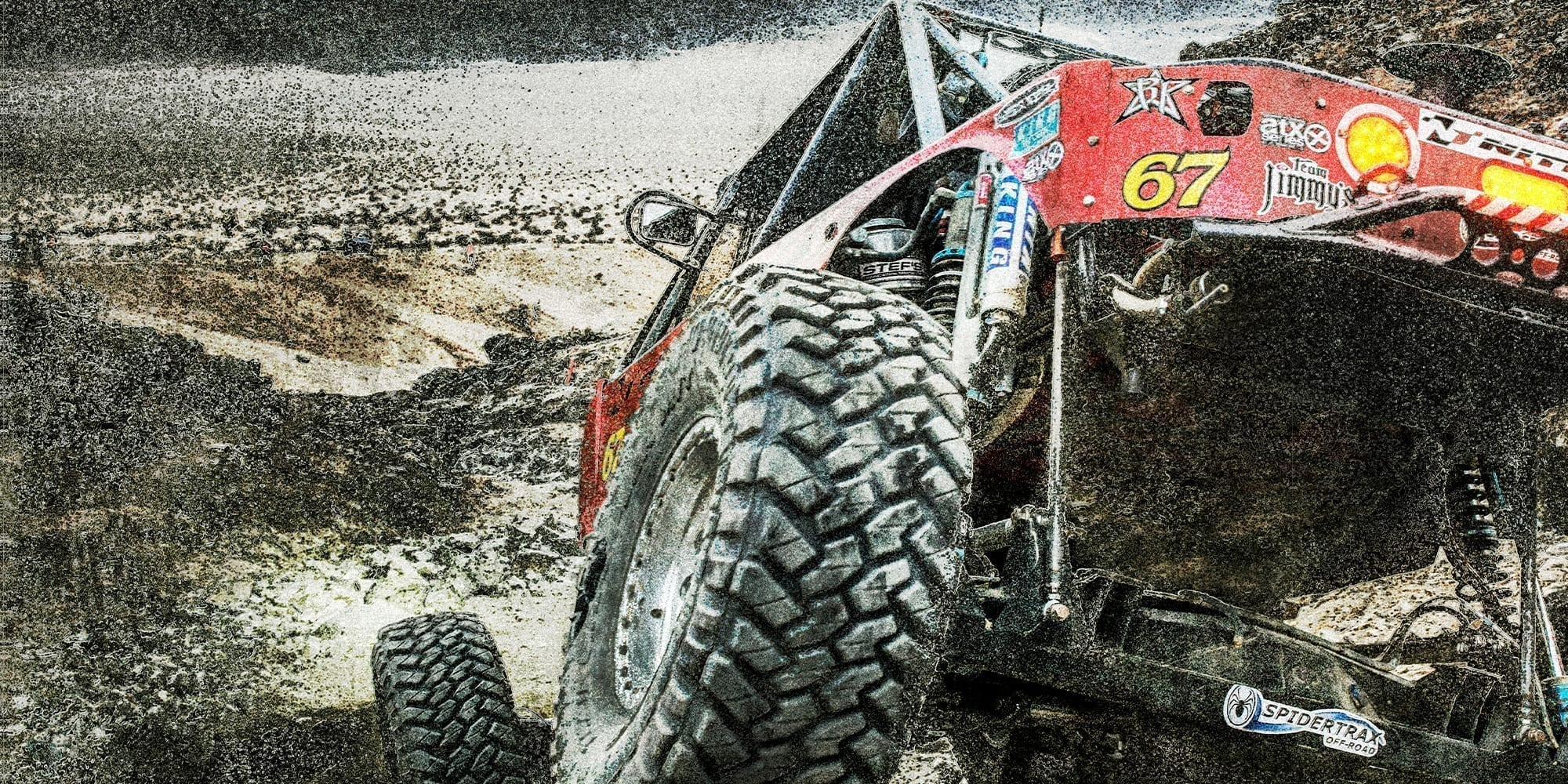 Arizona Off Road Expo and Sand Sports Show